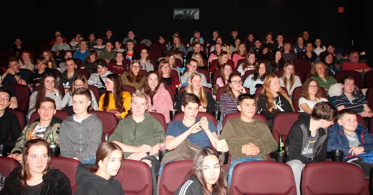 Kino In Weilburg