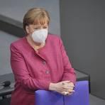 Bundeskanzlerin Angela Merkel. Archivfoto: dpa