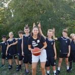 Die jungen LX12-Spieler lernten sehr viel im ersten Jahr der Landesliga. Archivfoto: Hochheim Hawks