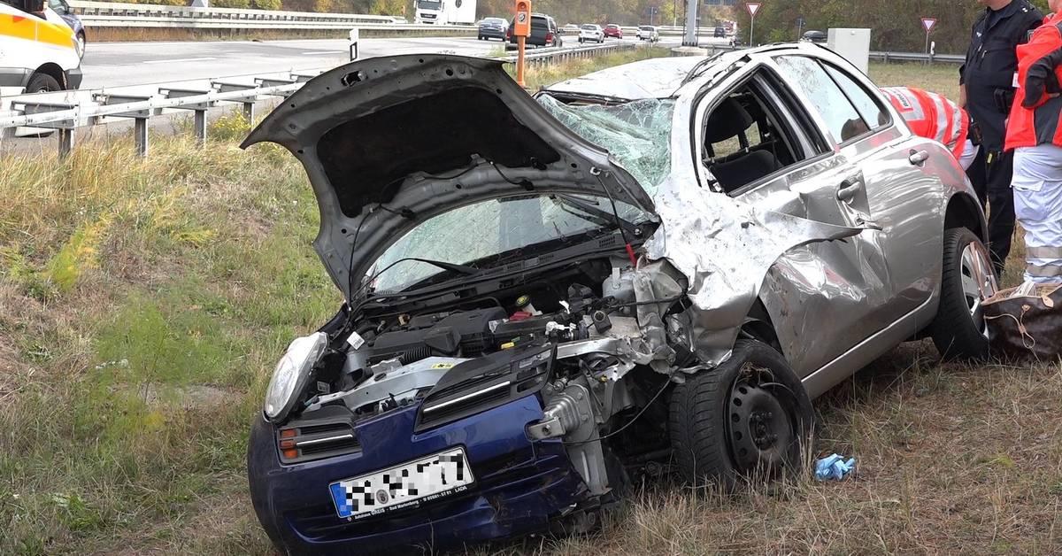 Griesheim Tödlicher Unfall