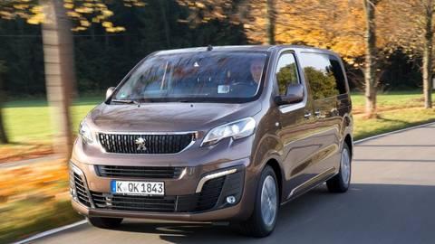 Foto: Peugeot  Foto: Peugeot