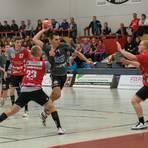 Die SG Saulheim und die VTZ Saarpfalz (im Bild) konkurrierten vergangene Saison um die Oberliga-Meisterschaft. Jetzt begegnen sie sich in einem Freundschaftsspiel. Archivfoto:  BilderKartell/Carsten Selak