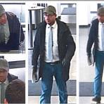 Bilder des Verdächtigen