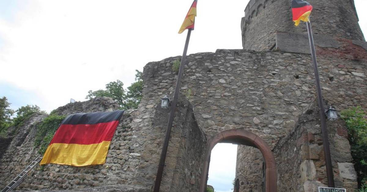Public Viewing Darmstadt