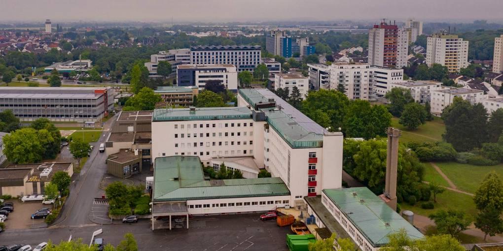 Gesundheitsamt Gross Gerau