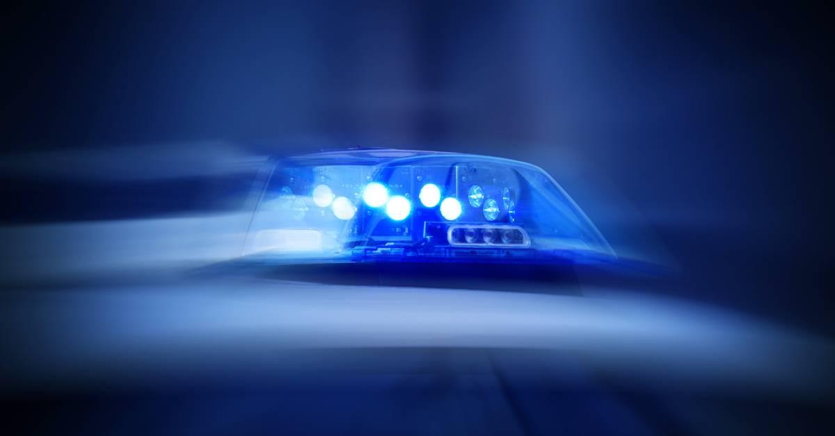 30-Jähriger mit Schreckschusswaffe blutig geschlagen