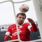 Andreas Ivanschitz verlässt Mainz 05 - zu viele Chancen vergeben, zu hohes Gehalt. Archivfoto: Sascha Kopp