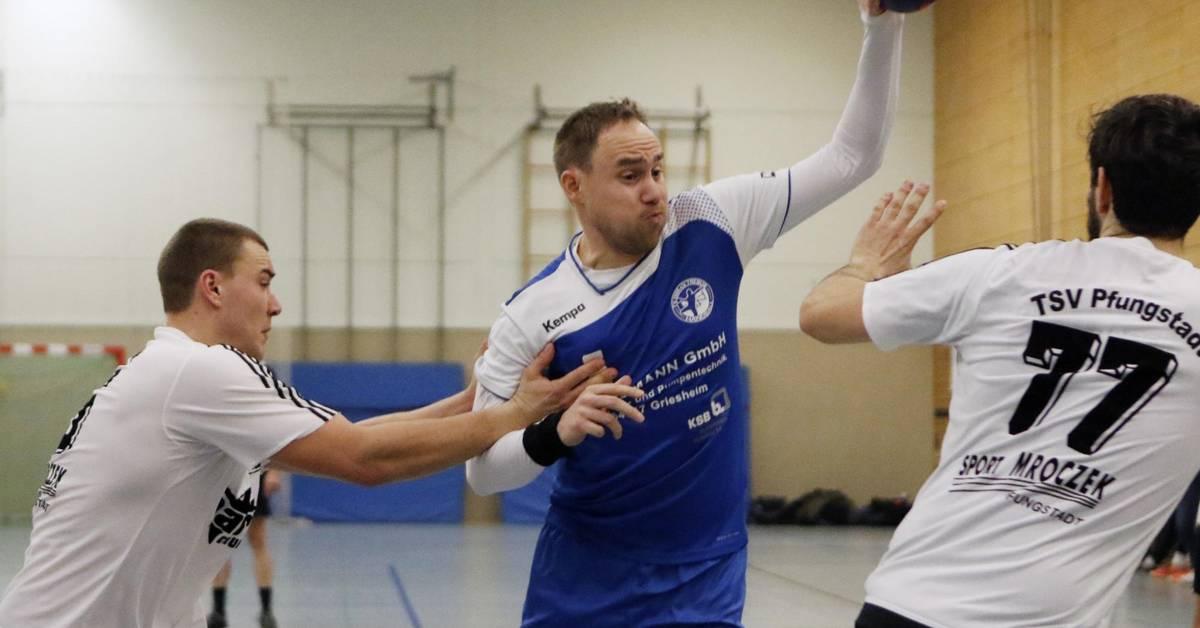Tv Trebur Handball