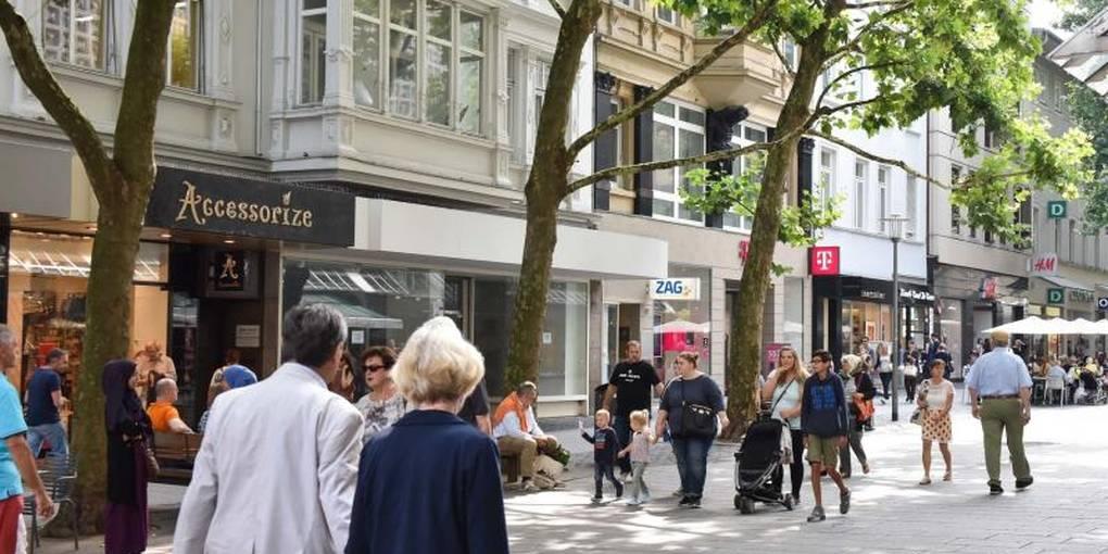 Geschäfte In Wiesbaden