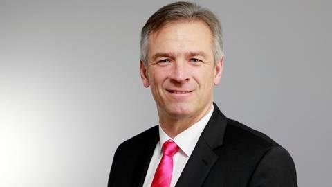 Er ist der neue Vorsitzende der Geschäftsführung von Rittal International: Markus Asch.  Foto: Rittal GmbH & Co. KG