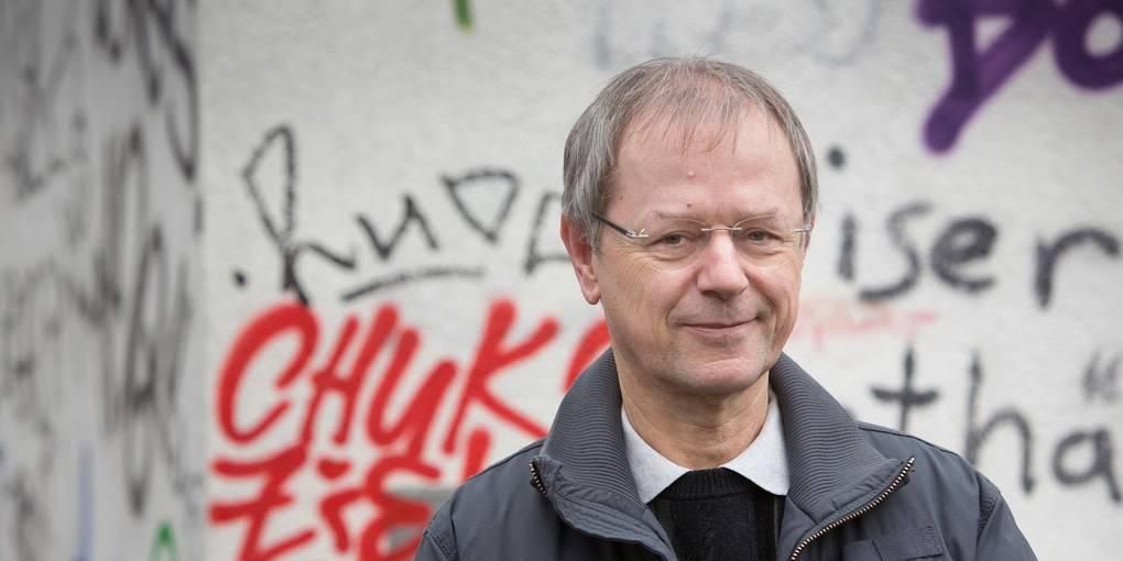 Christoph Butterwegge sieht viele soziale Probleme ungelöst. Foto: dpa