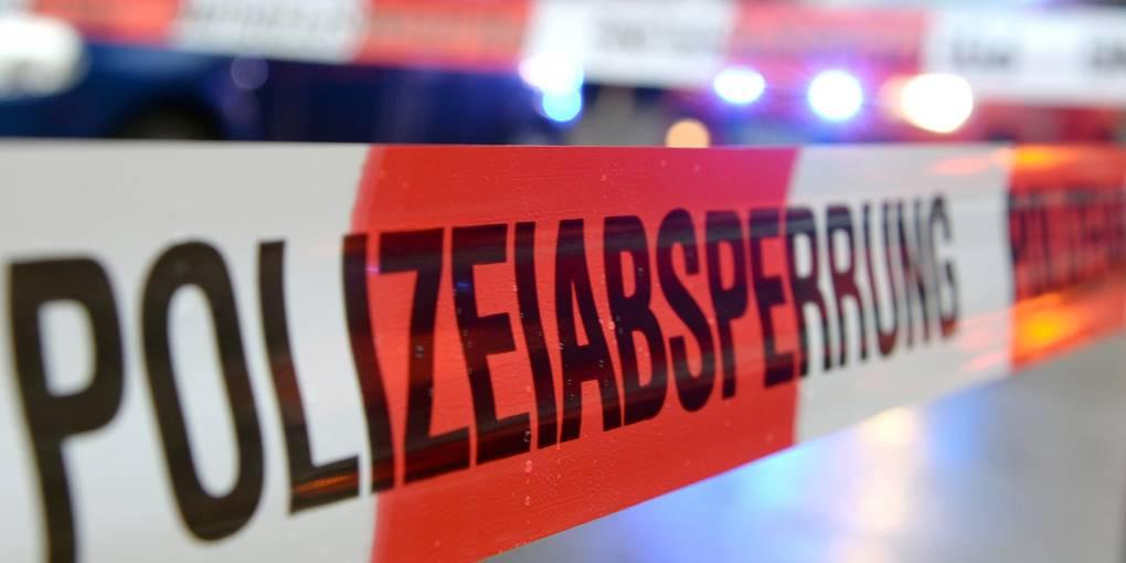 Lkw bei Zornheim umgekippt: K35 gesperrt - Allgemeine Zeitung