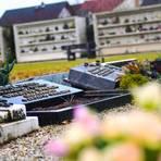 Die letzte Ruhe wird in Büttelborn deutlich teurer. Foto: Vollformat/Samantha Pflug