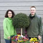 Bettina und Peter Mohr. Foto: Sonja Mohr