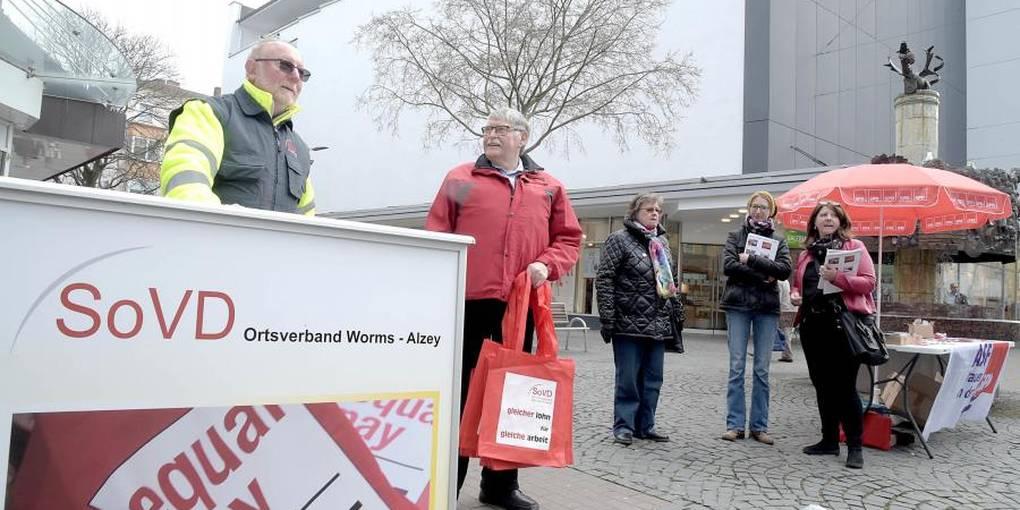 Frau sucht mann in alzey