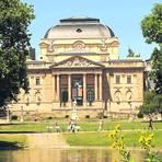 Das Staatstheater Wiesbaden. Archivfoto: wita/Paul Müller
