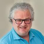 Dr. Bernhard Lenhard. Foto: Sascha Kopp