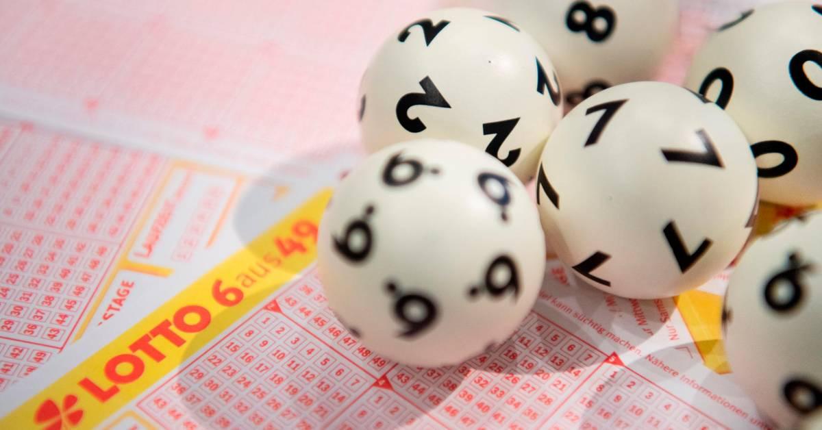Lottozahlen Vom 25.04.20