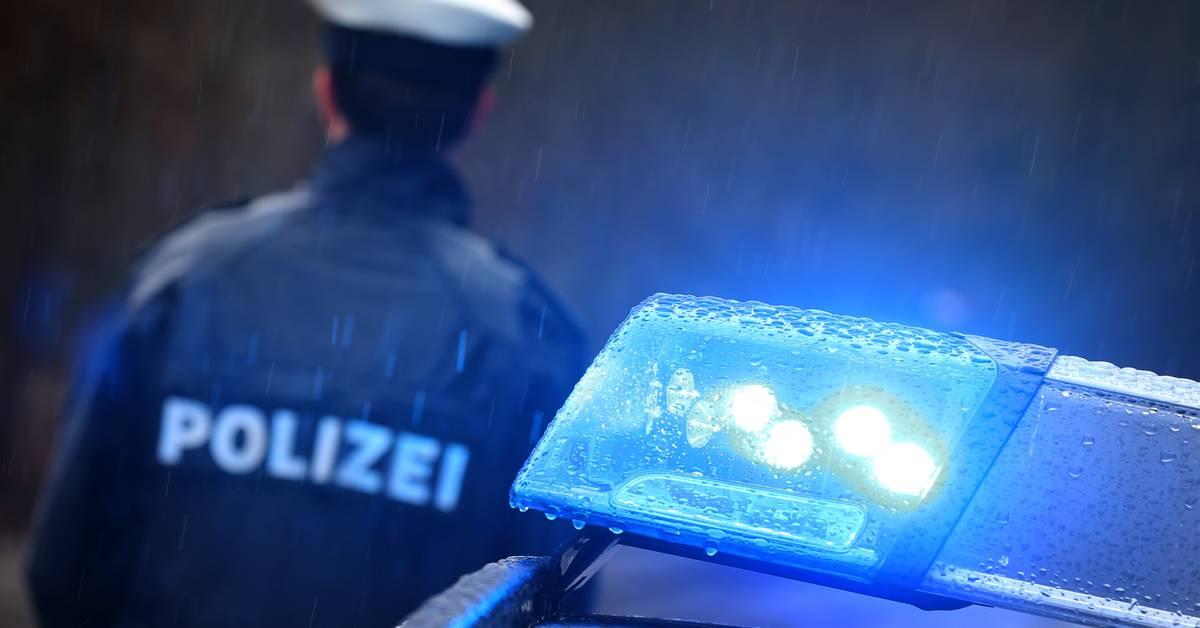 Verdacht auf Entführung: Spur führt Polizei bis ins Saarland - Allgemeine Zeitung