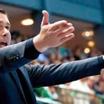 Björn Seipp hat aus Sicht des Profisports nur bedingt Verständnis für die neuesten Entscheidungen des Bundes rund um Corona. Foto: Martin Weis