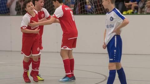 Nachrichten Zum Fussball Aus Sudhessen