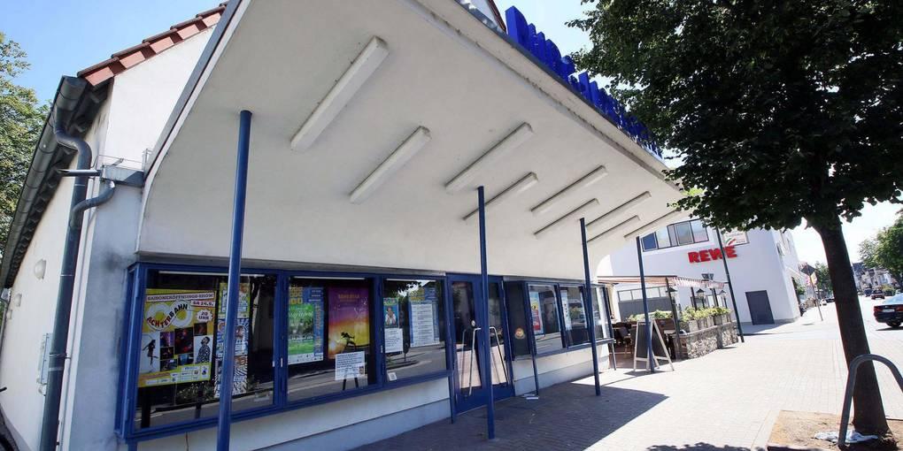 Kino Ginsheim Gustavsburg