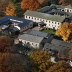 Das Römerkastell Saalburg von oben. Fotos: Römerkastell Saalburg