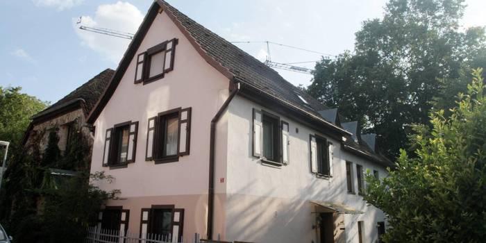 Postfiliale Mainz Laubenheim