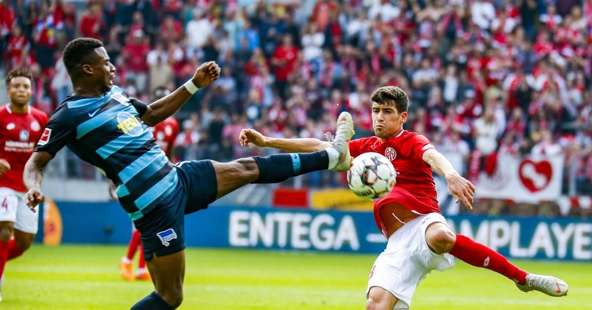 Mainz Gegen Bremen
