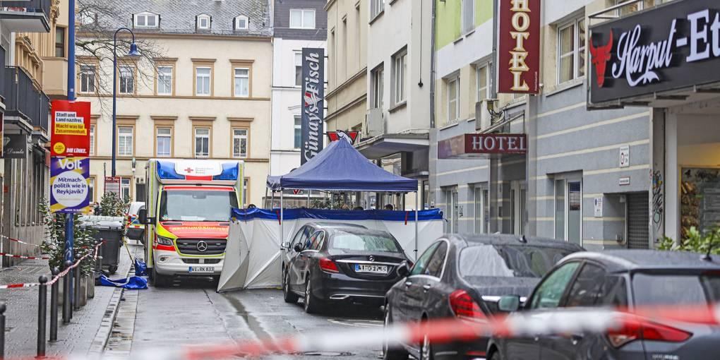 Tote Wiesbaden