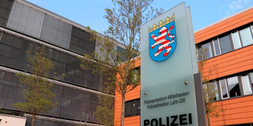 Polizei Lahn Dill