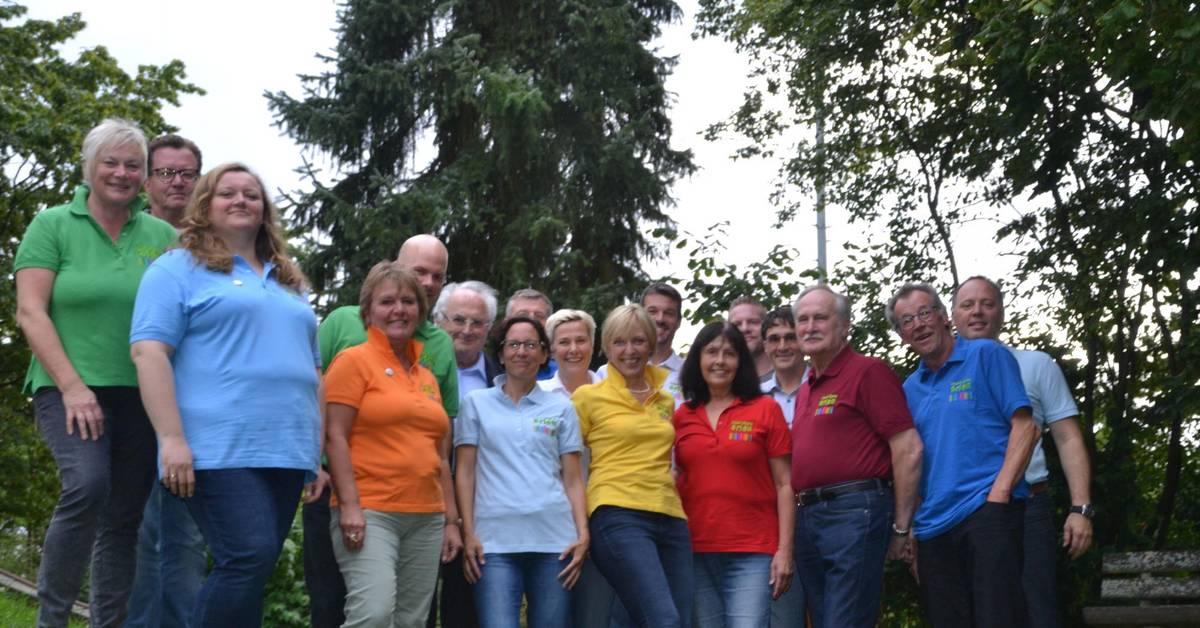 Neuer Verein in Orlen - Wiesbadener Kurier