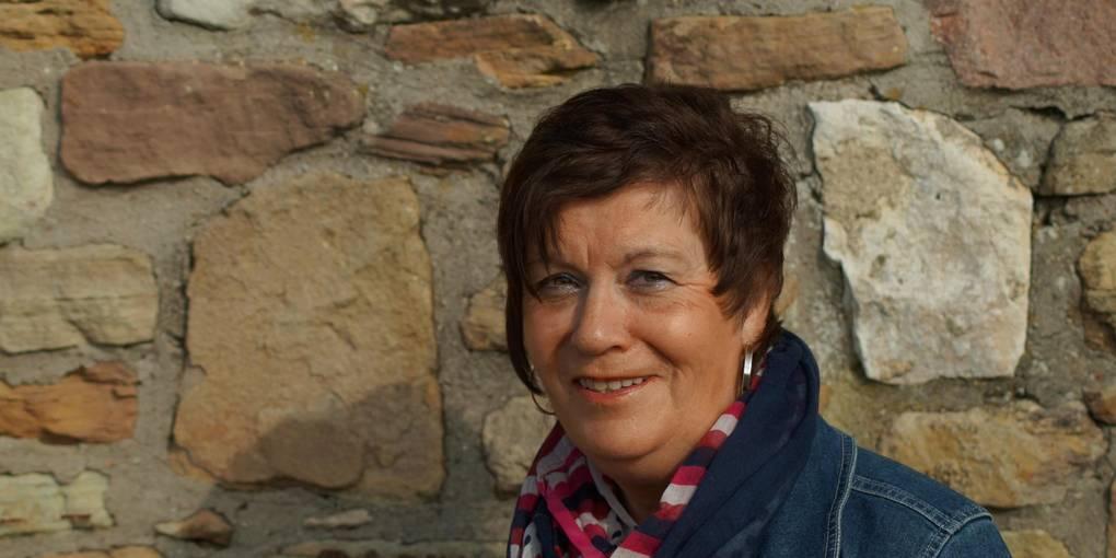 Für die Wählergemeinschaft Bürgernah in Bechtolsheim tritt Anne Wieland als Bürgermeisterkandidatin an. Foto: Gordon Moritz