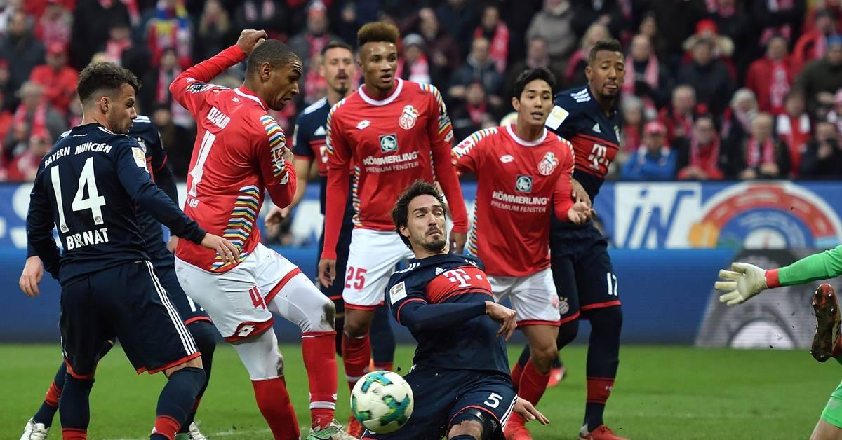Mainz 05 Fc