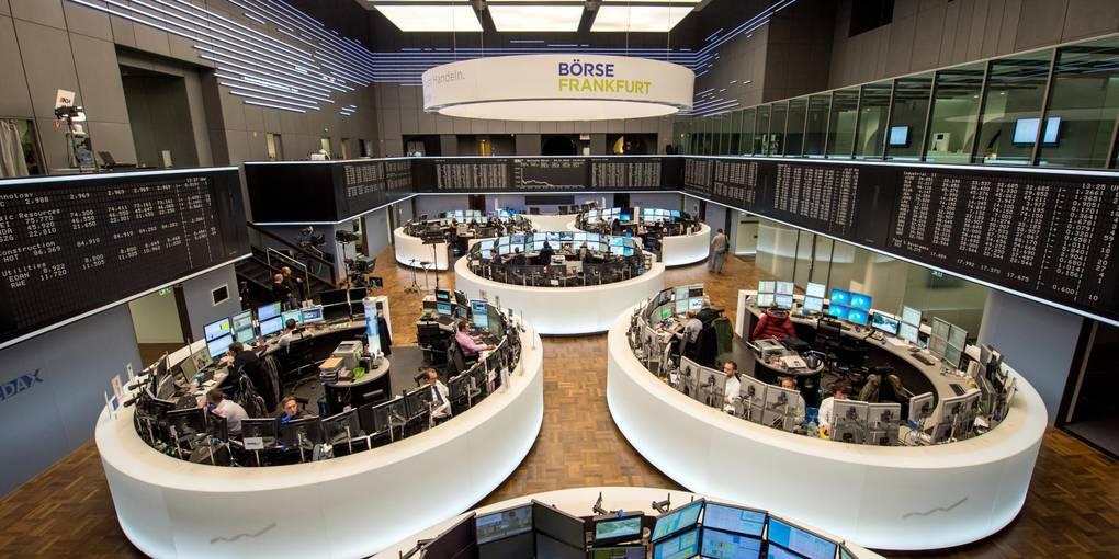 Die ersten Schritte an der Börse_Allgemeine Zeitung