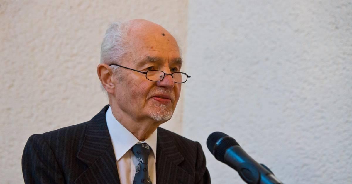 DDR-Pfarrer berichtet von einem Alltag voller Schikanen