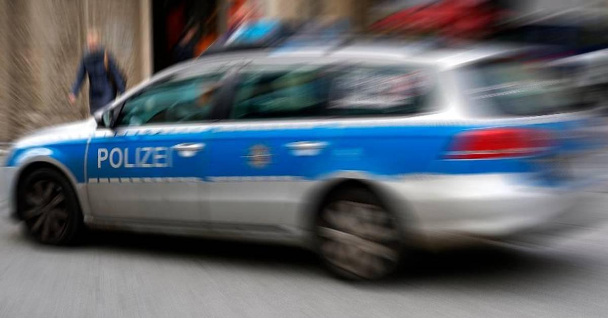Posträuber in Elz setzt Pfefferspray ein - Mittelhessen