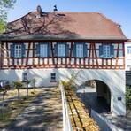 Das Küsterhaus ist ein Symbol für die gelungene Altstadtsanierung. Fast war es schon dem Abriss geweiht. Foto: Vollformat/Volker Dziemballa