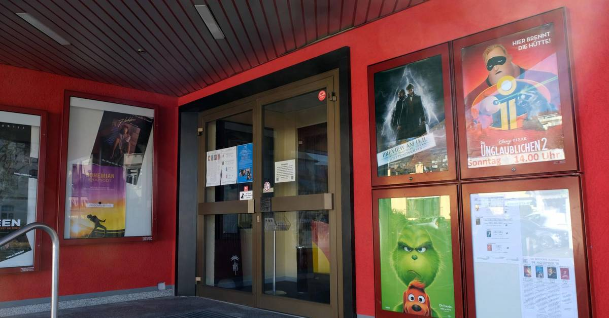 Bad Schwalbach Kino