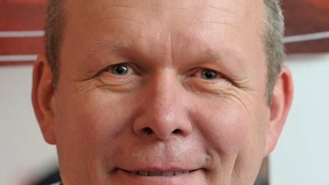 Fan-Forscher: Harald Lange. Foto: dpa