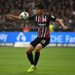 In diesem Sommer hat sich die Eintracht Frankfurt selbst einen Spielmacher geschenkt. Daichi Kamada ist so eine Art Überraschungsgast in der Stammformation.