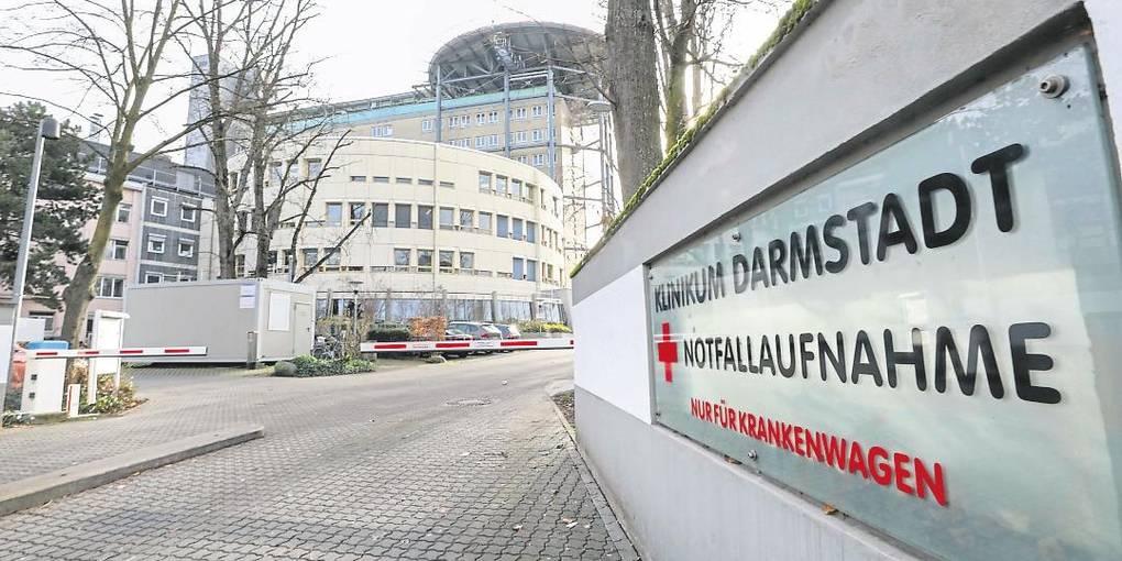 Coronavirus In Darmstadt