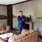 """""""Ab Anfang Mai wird das Haus schlagartig voll sein"""", sagt der geschäftsführende Gesellschafter des Hotels Krone, Mestan Elbüken. Foto: Heinz Margielsky"""