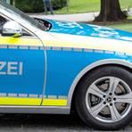 Ein Einsatzfahrzeug der Polizei.  Symbolfoto: dpa