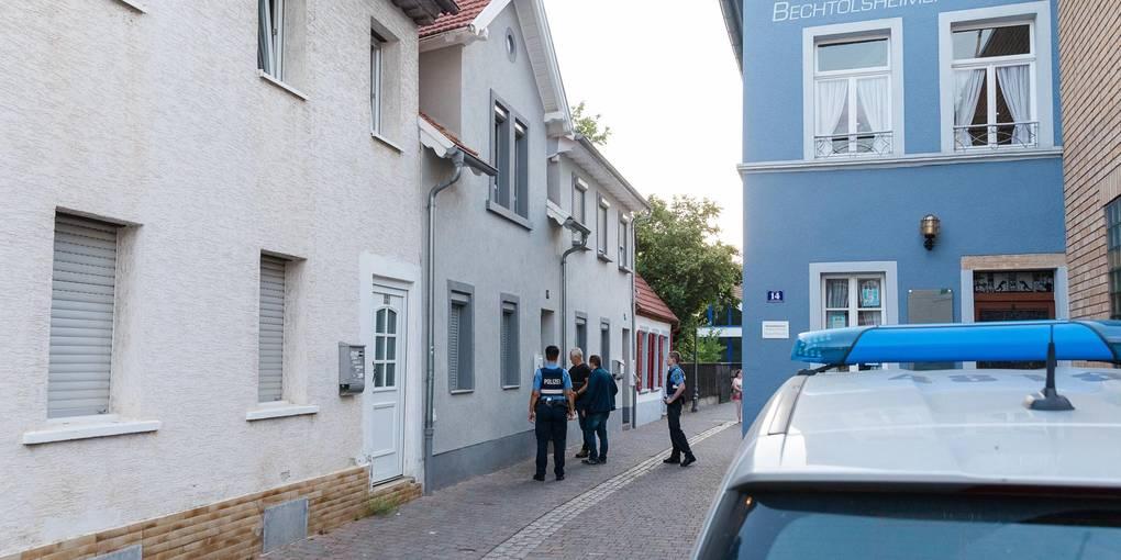 Problemhäuser in Alzey sorgen weiter für Diskussionen_Allgemeine Zeitung