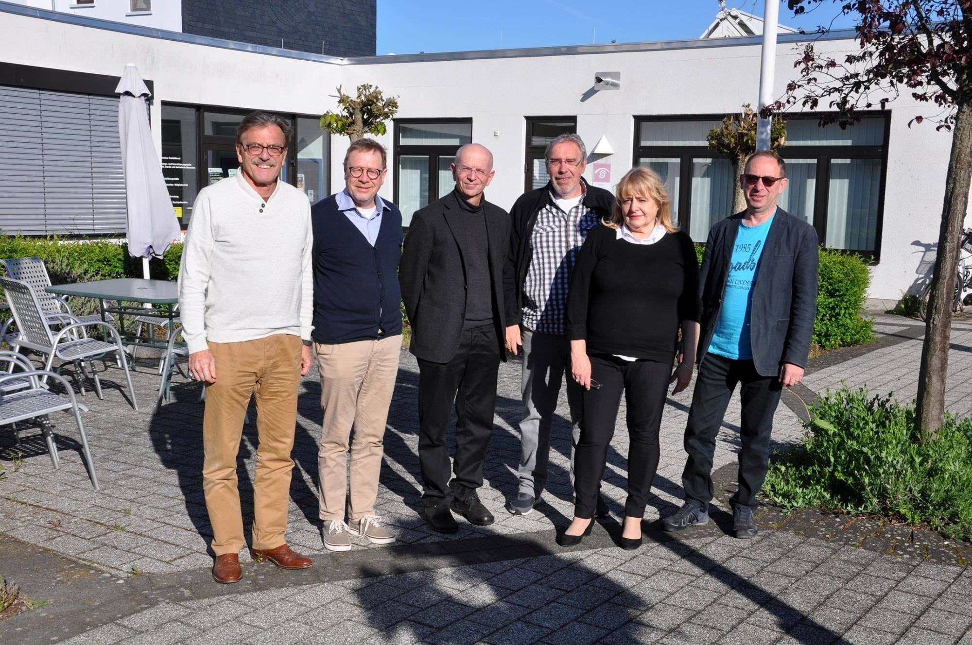 Christian Wenzel neuer Vorsitzender