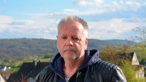 Horst Marr wurde wieder zum Ortsvorsteher in Stockhausen gewählt. Foto: K. R. Trapp
