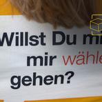 Kleine Parteien versprechen jungen Wähler:innen in Rheinland-Pfalz einiges.  Foto: dpa
