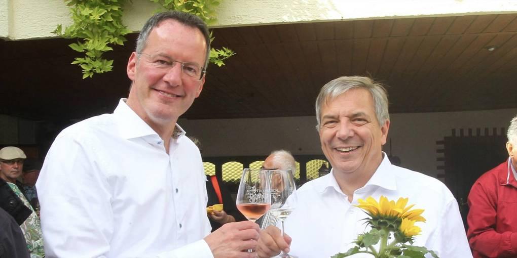 Kostheim: Wein verbindet die Städte_Allgemeine Zeitung