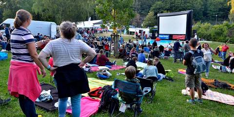 open air kino butzbach
